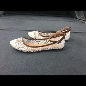 Call it Spring Flats NIB Sz 7